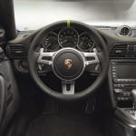 Porsche 911 Turbo S Edition Spyder 918