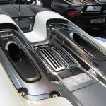 Supercombo: Porsche 918 Spyder in Monaco