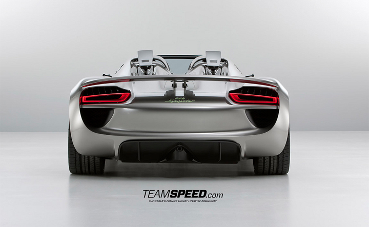 verse lading beeldmateriaal porsche 918 spyder. Black Bedroom Furniture Sets. Home Design Ideas