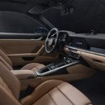 Officieel: Porsche 911 (992) Turbo + Turbo Cabriolet (2020)