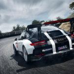Officieel: Porsche 911 GT3 Cup (2016)