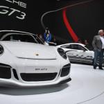 Autosalon Geneve 2013 - Porsche