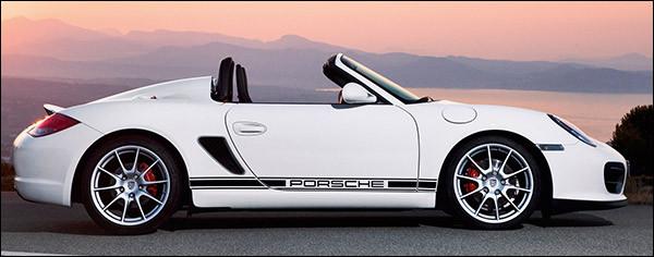 Porsche Boxster Spyder en Macan GTS komen later dit jaar