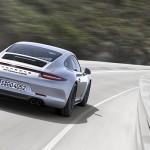 Officieel: Porsche 991 Carrera GTS