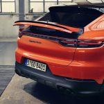 Officieel: Porsche Cayenne Coupe (2019)