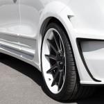 CLR 558 GT - Porsche Cayenne 2011 door Lumma