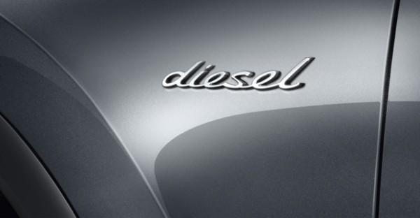 Porsche Cayenne S Diesel 2013 14