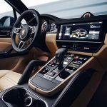 Officieel: Porsche Cayenne (2017)