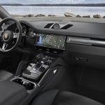 Officieel: Porsche Cayenne Turbo (2017)