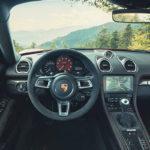 Officieel: Porsche 718 Cayman GTS 4.0 en 718 Boxster GTS 4.0 (2020)