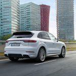 Officieel: Porsche Cayenne E-Hybrid (2018)