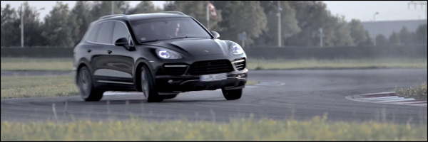 Porsche Leipzig Co-Piloot programma