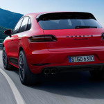 Officieel: Porsche Macan GTS [360 pk / 500 Nm]
