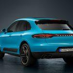 Officieel: Porsche Macan facelift (2018)