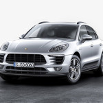 Officieel: Porsche Macan instapper [252 pk / 370 Nm]