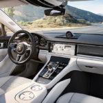 Officieel: Porsche Panamera (2016)