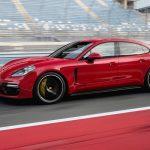 Officieel: Porsche Panamera GTS en Panamera GTS Sport Turismo (2018)