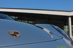 Porsche Panamera S-E Hybrid - Rijtest 03