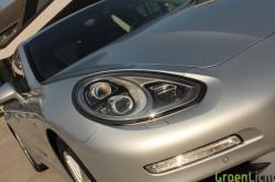 Porsche Panamera S-E Hybrid - Rijtest 20
