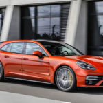 Officieel: Porsche Panamera + Panamera Sports Turismo facelift (2020)