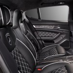 Porsche Panamera Stingray door TopCar