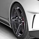 Porsche Panamera door Vorsteiner