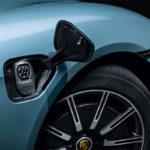 Officieel: Porsche Taycan 4S (2019)