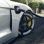 Officieel: Porsche Taycan (2019)