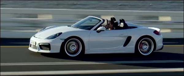 Video: Porsche's jaaroverzicht 2015