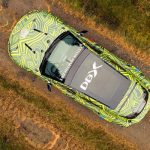 Preview: Aston Martin DBX SUV (2019)