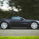 Preview: Aston Martin Vantage Roadster (2020)