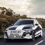 Preview: Audi A3 Sportback (2020)
