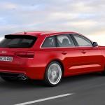 Preview: nieuwe Audi A4 [Berline / Avant]