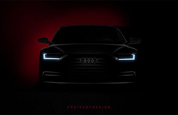 Preview: Audi A8 (2017)