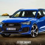 Preview: Audi RS Q3 (2019)