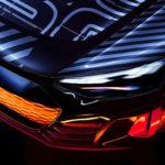Teaser: Audi e-tron GT (2020)