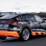 Preview: Audi e-tron S en e-tron Sportback S (2020)