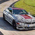 Preview: BMW 3-Reeks Berline G20 (2018)