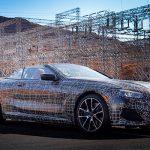 Nieuwe BMW 8-Reeks Cabrio mag alreeds buiten spelen G14 (2019)
