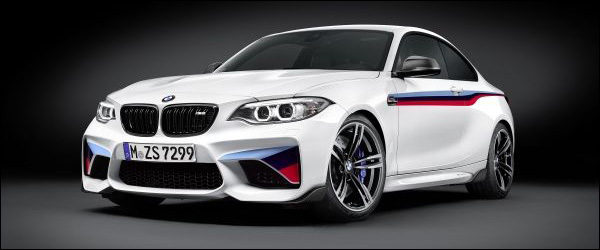 Preview: BMW M2 CS (2020)