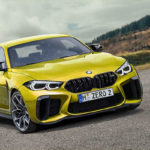 Preview: BMW M2 Coupe G87 (2021)