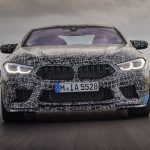Preview: BMW M8 Coupe (2019)