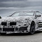 Preview: BMW M8 en M8 GTE (2018)
