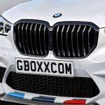 Preview: BMW X5 M (2020)