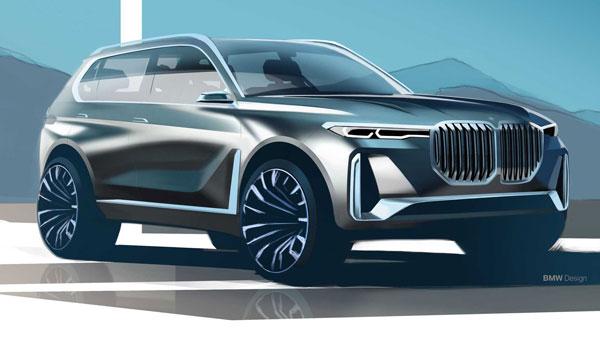 Preview: BMW X8 (2021)