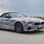 Dit is de nieuwe BMW Z4 Roadster G29 (2018)!
