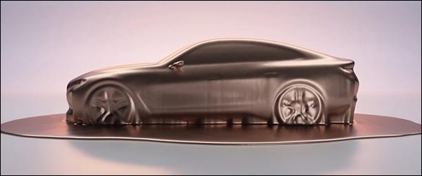 Preview: BMW i4 Concept (2020)