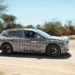Preview: BMW iNEXT SUV (2020)