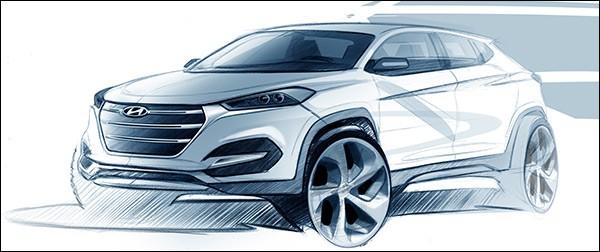 Preview: Hyundai Tucson [ix35 opvolger]