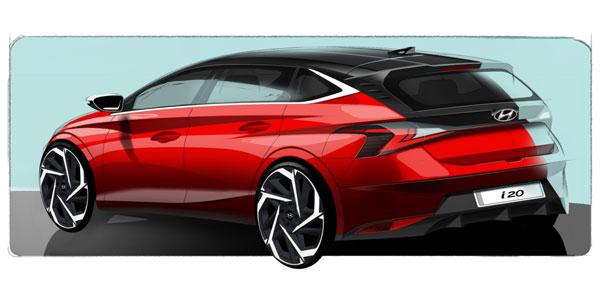 Preview: Hyundai i20 (2020)